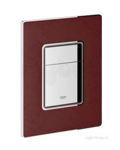 Grohe Commercial Products -  Skate Cosmopolitan Leather Wc Plate 38914xm0