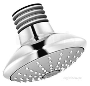 Grohe Shower Valves -  Euphoria Headshower Ecojoy 2727000e