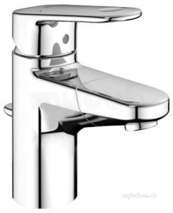 Grohe Tec Brassware -  Euro Plus Ohm Basin Extractable Mousseur 33155002