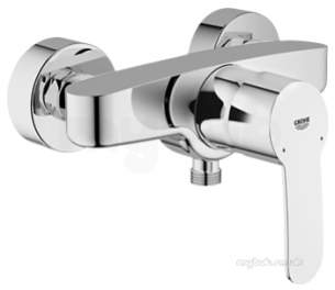 Grohe Shower Valves -  Eurostyle Cosmopolitan Ohm Shower Exp 33590002
