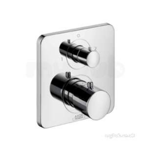 Hansgrohe Axor Products -  Ax Citterio M Therm.fs Shut Off/div.