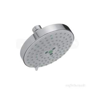 Hansgrohe Showering -  Hansgrohe Ohs Raindance S 150 Air W.pivot Joint