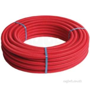 Henco Mlcp Multilayer Pipe System -  Henco M Of Mlcp Pipe And Red Conduit 32x25