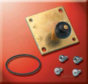 Honeywell Domestic Controls and Programmers -  Honeywell 4000-3918-007 Plate And Ball Assy