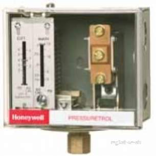 Honeywell Presure Switch 10-150 Psi