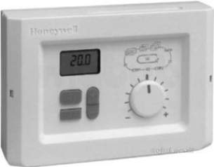 Honeywell Commercial HVAC Controls -  Honeywell R7426c2002 0-10vdc Seq Contrl 0-50c