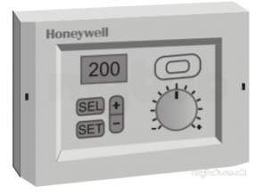 Honeywell Commercial HVAC Controls -  Honeywell R7426d 2000 Universal Input Control Obsolete