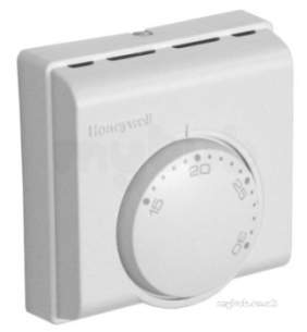 Honeywell Commercial HVAC Controls -  Honeywell T8109c 1002 Return Air Sensor