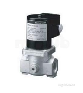 Honeywell Commercial Valves -  Honeywell Ve 4010a 1006 3/8 Inch 230v Gas Valve
