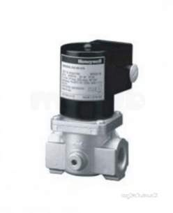 Honeywell Commercial Valves -  Hwl Ve 4040a 1052 1.1/2 Inch 110v Gas Valve