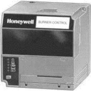Honeywell Control Systems -  Honeywell Ec7810a 1027 230v Mod Gas Bnr Ctl-obsolete