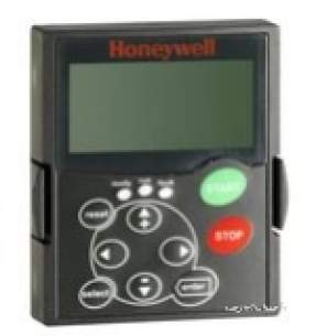 Honeywell Commercial HVAC Controls -  Honeywell Nxpana Drive Key Pad Nxs