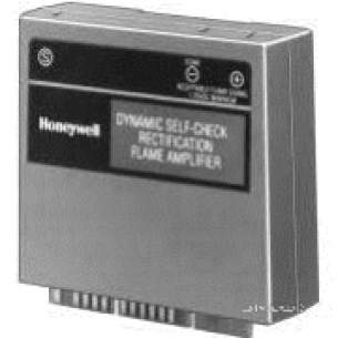 Honeywell Control Systems -  Honeywell R7847a 1025 Flame Rod Amplifier