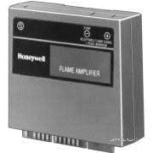 Honeywell Control Systems -  Honeywell R7861a 1034 Self Check Uv Amplifier