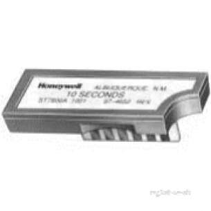 Honeywell Control Systems -  Honeywell St7800a 1013 7 Sec Purge Card
