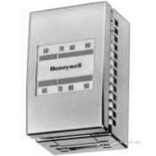 Honeywell Control Systems -  Honeywell Tp970b2010 Room Stat Reverse Acting