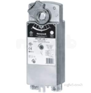 Honeywell Commercial HVAC Controls -  Honeywell Ms8120s1006 Actuator 24v Spring Rtn