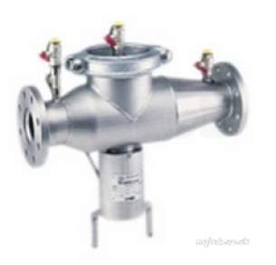 Honeywell Water Products -  Honeywell Backflow Preventer Ba298i 65