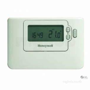 Honeywell L6190c 2004 Limit Stat M/r 25-95c