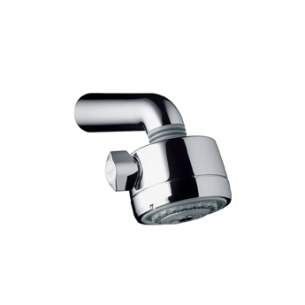 Grohe Shower Valves -  Aktiva Overhead Shower With Shower Arm Dn15