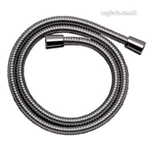 Hansgrohe Axor Products -  Axor Flexible Hose 80 Inch Chrome