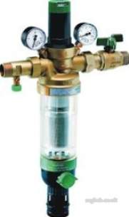 Honeywell Water Products -  Honeywell Water Supply Unit Hs10s 50