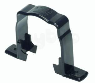 Hunter Plastics Above Ground -  Regency 74mm Pipe Bracket R919-b