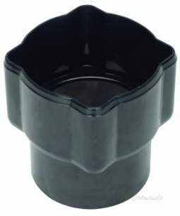 Hunter Plastics Above Ground -  Regency To 68mm Pipe Conn Adaptor R924-v