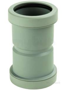 Hunter Plastics Above Ground -  Hunter 32mm Double Socket P012-w