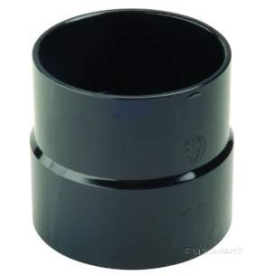 Hunter Plastics Above Ground -  Hunter 110mm X 82mm Reducer S636-b
