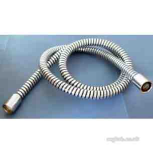 Ideal Standard Showers -  Ideal Standard Trevi E4745 1.35m Shower Hose Lg