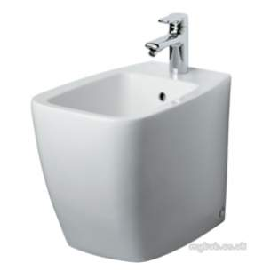 Ideal Standard Art and Design -  Ideal Standard Ventuno T5150 Free Stand Bidet 1th White