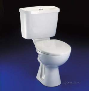 Ideal Standard Baronet -  Armitage Shanks Standard Sandringham E2910/s3181 Cc Wc Pan Only White