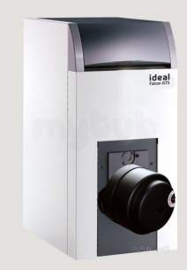 Ideal Industrial Boilers -  Ideal Boilers Falcon Gts 7 Casing Pack Il57