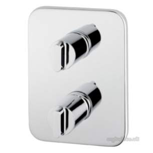 Ideal Standard Art and design Enclosures -  Ideal Standard Moments A3918 Faceplate Handle For Bi Cp