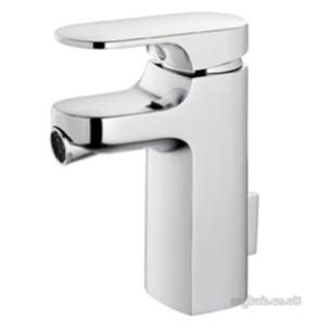 Ideal Standard Art and design Brassware -  Ideal Standard Moments A3909 1th Bidet Mixer C/w Puw Cp