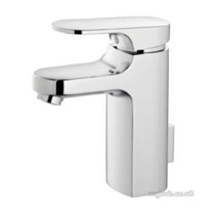Ideal Standard Art and design Brassware -  Ideal Standard Moments A3906 S Lever Basin Mixer Puw Cp