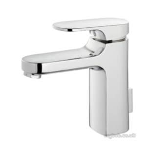 Ideal Standard Art and design Brassware -  Ideal Standard Moments A3903 S Lever Basin Mixer Puw Cp