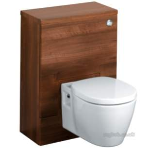 Ideal Standard Concept Furniture -  Ideal Standard Concept E6455so Base 600 Wc Unit A Oak