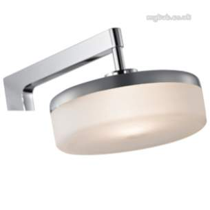 Ideal Standard Art and design Accessories -  Ideal Standard Simplyu N1300 Light