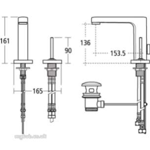 Gates 359910 together with 614 together with Ideal Standard Simplyu A4477 Sl 2th Puw Basin Mixer Cp Product 506233 as well 110mm Square Hopper And A Splash Ug414ast Product 569983 as well High Flow Air Filters For Conditioners. on air conditioning system sizes