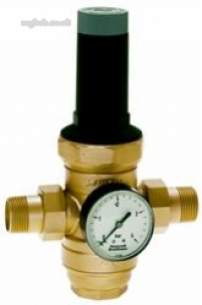 Honeywell Water Products -  Honeywell Pressure Red Valve D06fn-b 15