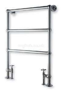 Myson Towel Warmers -  Myson Inn B24/6 Tubular Towel Warmer Cp