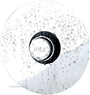 Intatec Commercial Products -  Inta Timed Flow Control Concealed Cp