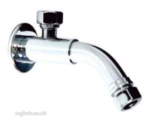 Intatec Commercial Products -  Intatec Intacept Top Entry Shower Arm