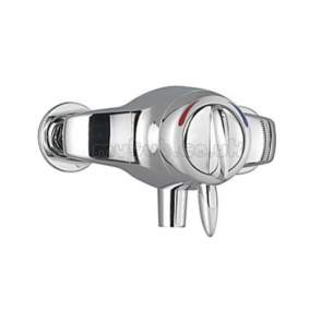 Mira Showers -  Mira Gem 88e Shower Valve Only Cp