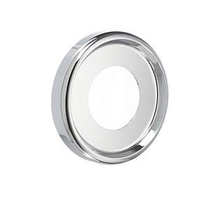 Mira Commercial and Domestic Spares -  Mira 076.09 Concealin Plate Chrome