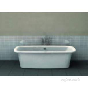 Jacuzzi Acrylic Baths And Panels -  Jacuzzi Pro Wbsprofsg200 White Corsair Floor Standing Bath
