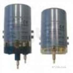 Johnson Electro Pneumatic Transducers -  Johnson Ep-8000 Series Transducer Ep-8000-2