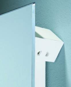 Flabeg Cabinets And Mirrors -  Hib Lina Mirror With Shaver Socket